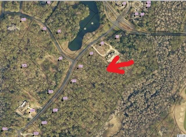 83 Brickwell Ln., Pawleys Island, SC 29585 (MLS #2006877) :: Jerry Pinkas Real Estate Experts, Inc