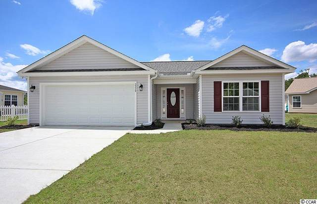 3224 Merganser Dr., Conway, SC 29527 (MLS #2006887) :: Jerry Pinkas Real Estate Experts, Inc