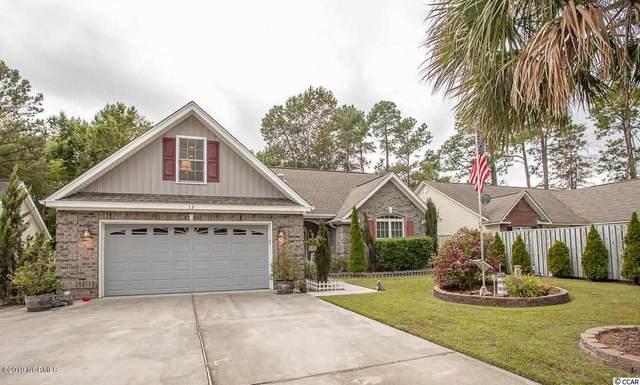 13 Court 12 Northwest Dr., Carolina Shores, NC 28467 (MLS #2006891) :: Jerry Pinkas Real Estate Experts, Inc