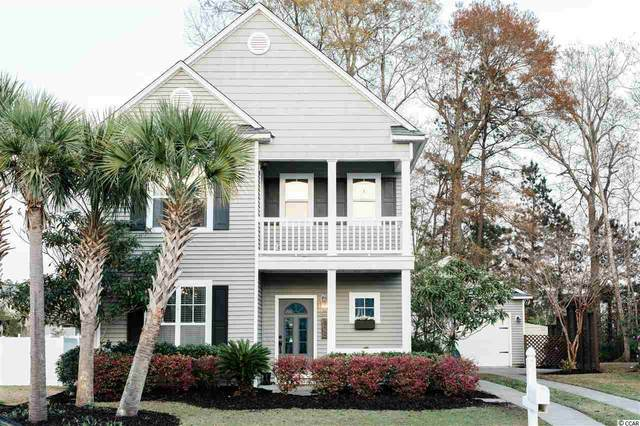 405 Emerson Dr., Myrtle Beach, SC 29579 (MLS #2006901) :: Jerry Pinkas Real Estate Experts, Inc