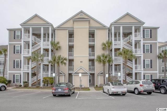 90 Ella Kinley Circle #304, Myrtle Beach, SC 29588 (MLS #2006902) :: The Greg Sisson Team with RE/MAX First Choice