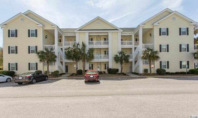 601 Hillside Dr. N #3301, North Myrtle Beach, SC 29582 (MLS #2006906) :: The Greg Sisson Team with RE/MAX First Choice