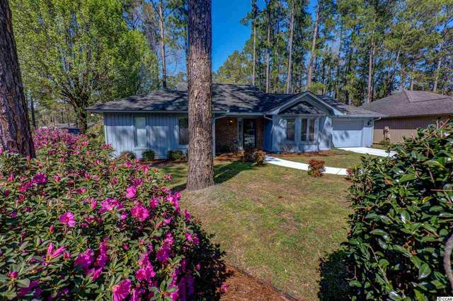 130 Myrtle Trace Dr., Conway, SC 29526 (MLS #2006907) :: Right Find Homes
