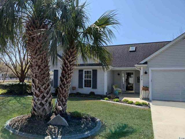 270 Melody Gardens Dr., Surfside Beach, SC 29575 (MLS #2006908) :: The Litchfield Company