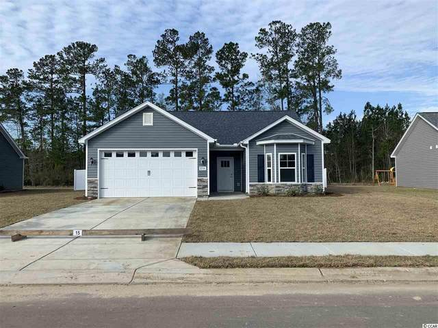 340 Shallow Cove Dr., Conway, SC 29527 (MLS #2006909) :: Jerry Pinkas Real Estate Experts, Inc