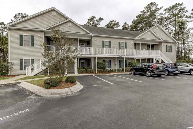 110 Lazy Willow Ln. #202, Myrtle Beach, SC 29588 (MLS #2006914) :: Jerry Pinkas Real Estate Experts, Inc