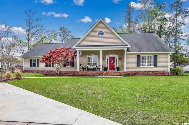 1111 Canterbury Ln., Conway, SC 29526 (MLS #2006917) :: Jerry Pinkas Real Estate Experts, Inc