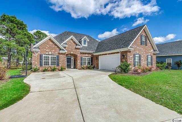 809 Sand Binder Dr., Myrtle Beach, SC 29579 (MLS #2006918) :: The Trembley Group | Keller Williams