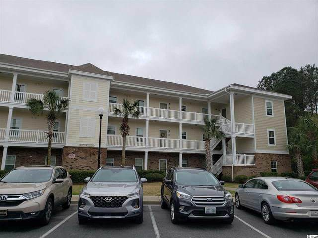 6253 Catalina Dr. #1534, North Myrtle Beach, SC 29582 (MLS #2006931) :: SC Beach Real Estate