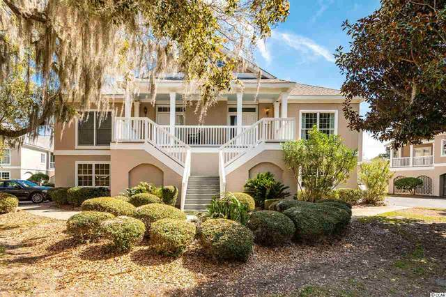 40 Collins Meadow Dr. #23, Georgetown, SC 29440 (MLS #2006938) :: SC Beach Real Estate