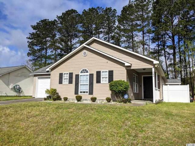 245 Oak Lea Dr., Conway, SC 29526 (MLS #2006942) :: Jerry Pinkas Real Estate Experts, Inc