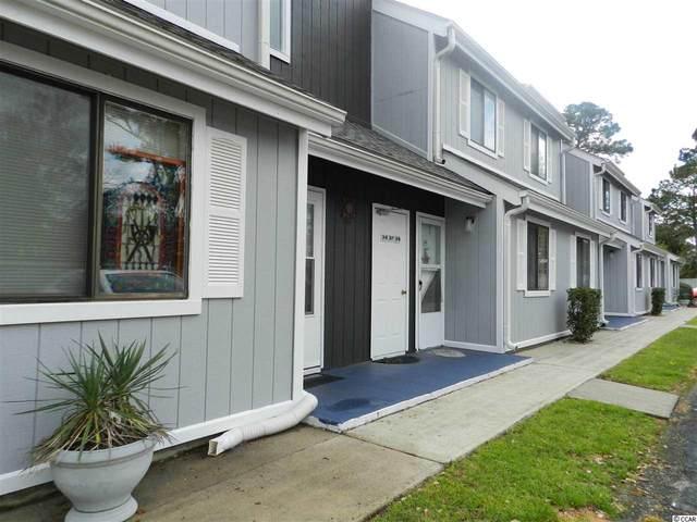 3700 Golf Colony Lane 24P, Little River, SC 29566 (MLS #2006946) :: Garden City Realty, Inc.
