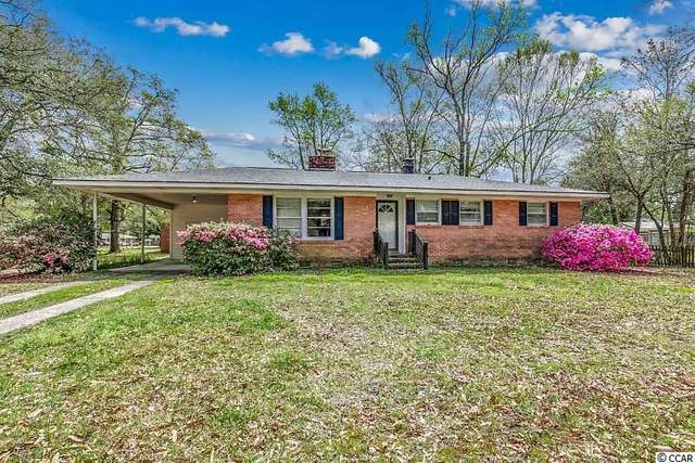 1215 13th Ave., Conway, SC 29526 (MLS #2006949) :: Jerry Pinkas Real Estate Experts, Inc