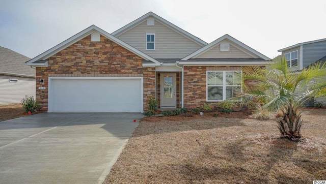 1338 Sunny Slope Circle, Carolina Shores, NC 28467 (MLS #2006953) :: Jerry Pinkas Real Estate Experts, Inc