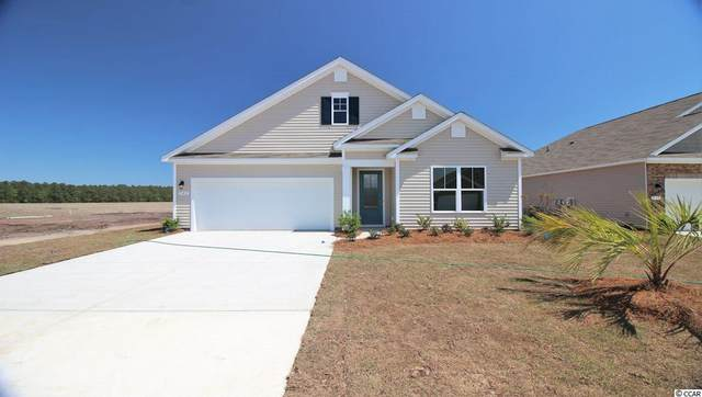 1341 Sunny Slope Circle, Carolina Shores, NC 28467 (MLS #2006955) :: Jerry Pinkas Real Estate Experts, Inc