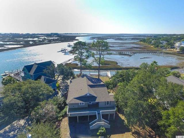 3648 Jordan Landing Rd., Murrells Inlet, SC 29576 (MLS #2006956) :: SC Beach Real Estate