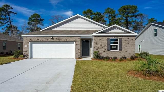 1352 Sunny Slope Circle, Carolina Shores, NC 28467 (MLS #2006958) :: Jerry Pinkas Real Estate Experts, Inc