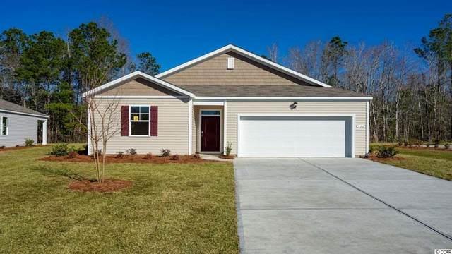 1353 Sunny Slope Circle, Carolina Shores, NC 28467 (MLS #2006959) :: Jerry Pinkas Real Estate Experts, Inc