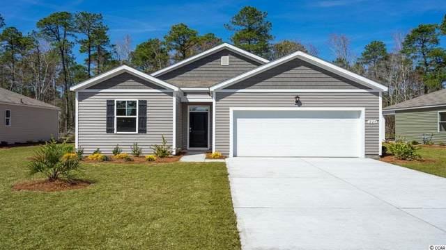 1319 Fence Post Ln., Carolina Shores, NC 28467 (MLS #2006963) :: Jerry Pinkas Real Estate Experts, Inc