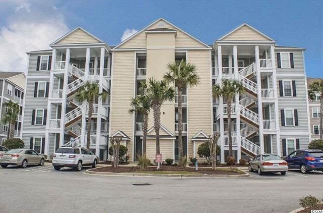 100 Ella Kinley Circle #403, Myrtle Beach, SC 29588 (MLS #2006965) :: The Greg Sisson Team with RE/MAX First Choice