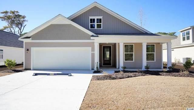 1360 Sunny Slope Circle, Carolina Shores, NC 28467 (MLS #2006967) :: Jerry Pinkas Real Estate Experts, Inc