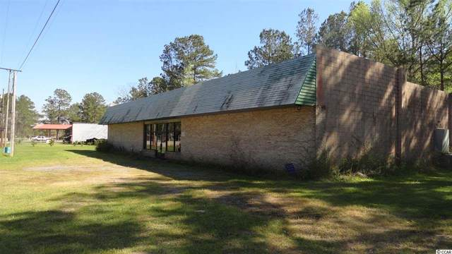 39 Old Cemetary Rd., Andrews, SC 29510 (MLS #2006970) :: Coldwell Banker Sea Coast Advantage