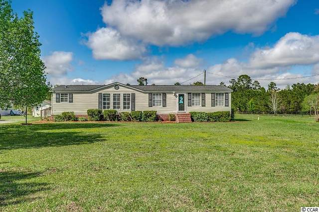 6343 Adrian Hwy., Conway, SC 29526 (MLS #2006972) :: Jerry Pinkas Real Estate Experts, Inc
