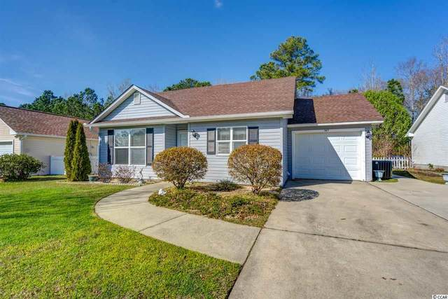 187 Retreat Pl., Little River, SC 29566 (MLS #2006975) :: James W. Smith Real Estate Co.