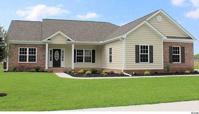 4017 Ridgewood Dr., Conway, SC 29526 (MLS #2006978) :: Jerry Pinkas Real Estate Experts, Inc