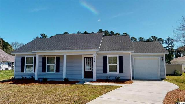3664 Farmington Ct., Myrtle Beach, SC 29579 (MLS #2006980) :: SC Beach Real Estate