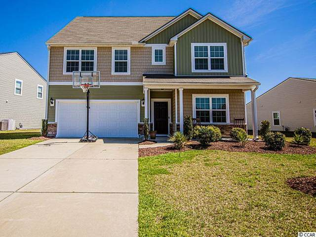 2428 Hobart St., Myrtle Beach, SC 29579 (MLS #2006984) :: The Greg Sisson Team with RE/MAX First Choice