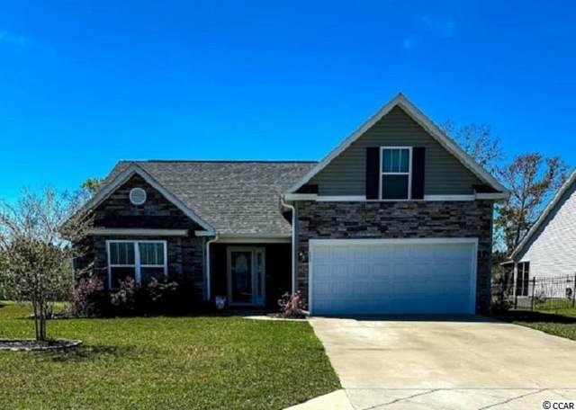 633 Forbes Dr., Myrtle Beach, SC 29588 (MLS #2006985) :: The Greg Sisson Team with RE/MAX First Choice