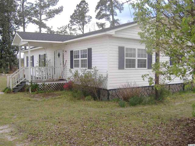 1401 N Nichols Hwy., Nichols, SC 29581 (MLS #2006986) :: The Hoffman Group