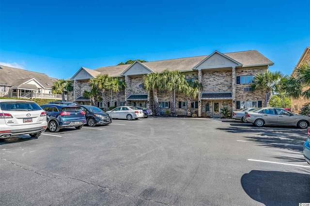 218 Double Eagle Dr. B1, Surfside Beach, SC 29575 (MLS #2006994) :: The Hoffman Group