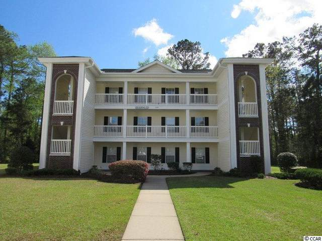 1204 River Oaks Dr. 25-F, Myrtle Beach, SC 29579 (MLS #2006997) :: The Hoffman Group