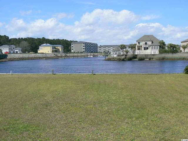Lot 25-B Waterway Dr., North Myrtle Beach, SC 29582 (MLS #2006998) :: SC Beach Real Estate