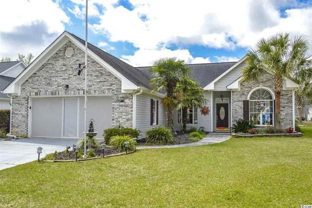 115 Ashworth Dr., Little River, SC 29566 (MLS #2007001) :: Jerry Pinkas Real Estate Experts, Inc