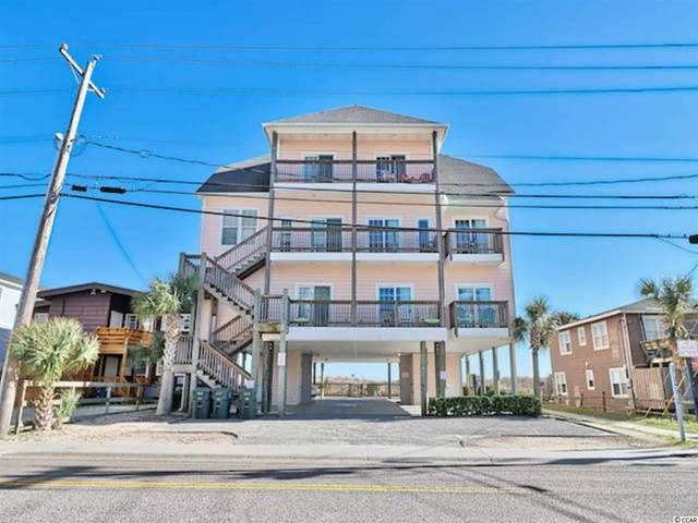 5300 N Ocean Blvd. A, North Myrtle Beach, SC 29582 (MLS #2007011) :: SC Beach Real Estate