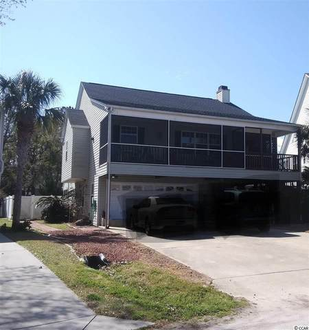 533 Bay Drive Ext., Garden City Beach, SC 29576 (MLS #2007026) :: SC Beach Real Estate