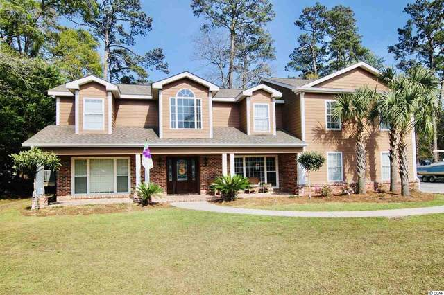 4433 River Rd., Little River, SC 29566 (MLS #2007036) :: The Trembley Group | Keller Williams