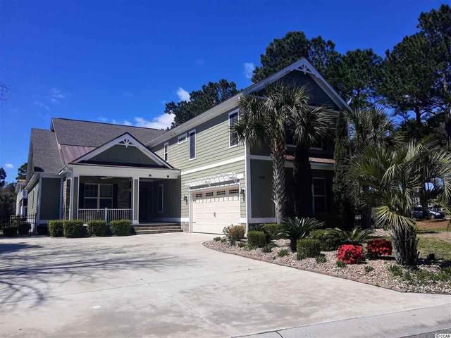 2404 Silkgrass Ln., Myrtle Beach, SC 29579 (MLS #2007040) :: Jerry Pinkas Real Estate Experts, Inc
