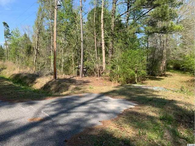 4121 Still Pond Rd., Conway, SC 29526 (MLS #2007053) :: Jerry Pinkas Real Estate Experts, Inc