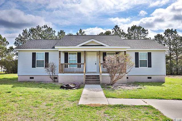 117 Kecia Rd., Loris, SC 29569 (MLS #2007057) :: Jerry Pinkas Real Estate Experts, Inc