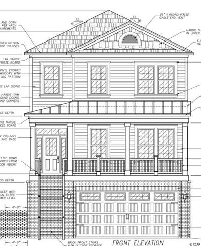 Lot 16 St. Julian Ln., Myrtle Beach, SC 29579 (MLS #2007059) :: The Hoffman Group