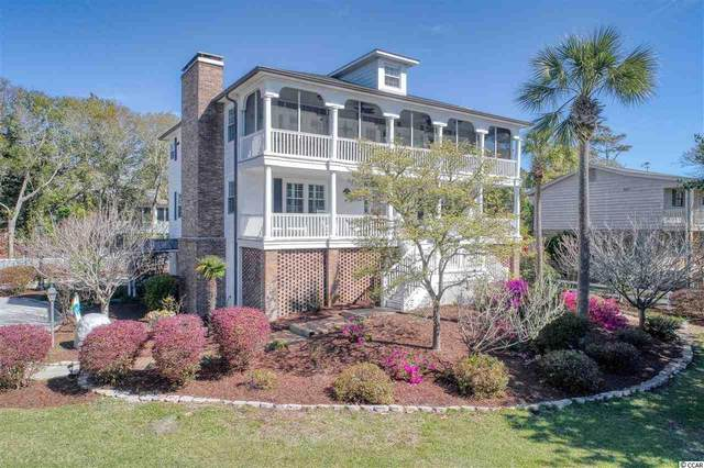 1301 Hillside Dr. N, North Myrtle Beach, SC 29582 (MLS #2007060) :: The Litchfield Company