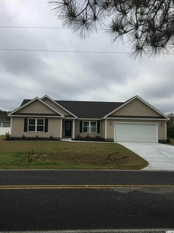 116 Adelphia Rd., Loris, SC 29569 (MLS #2007067) :: Jerry Pinkas Real Estate Experts, Inc