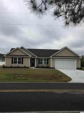 116 Adelphia Rd., Loris, SC 29569 (MLS #2007067) :: Berkshire Hathaway HomeServices Myrtle Beach Real Estate