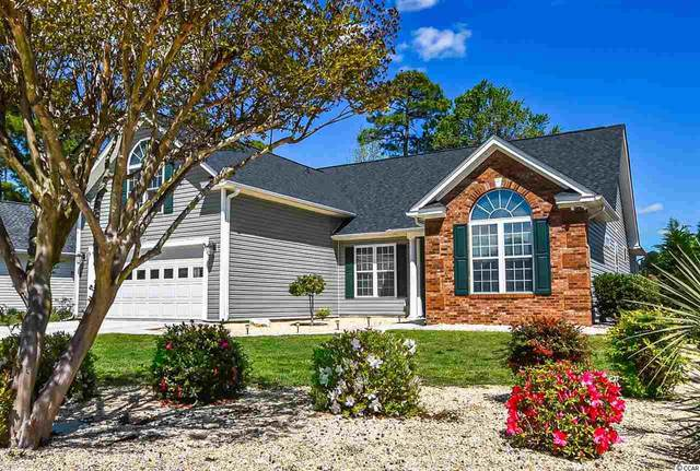 554 Sand Ridge Rd., Conway, SC 29526 (MLS #2007093) :: Jerry Pinkas Real Estate Experts, Inc