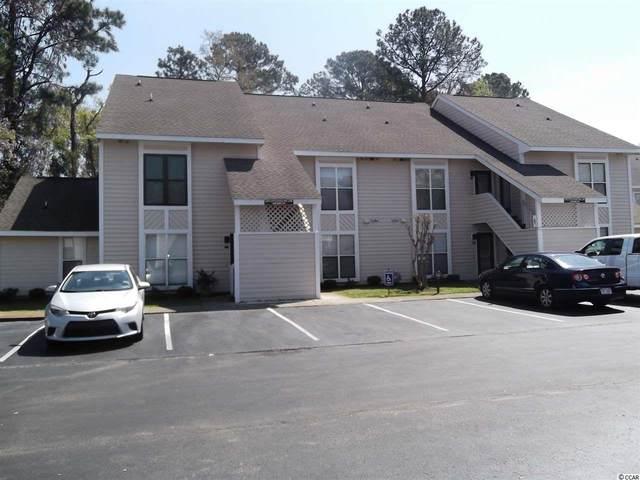 4470 Little River Inn Ln. #1007, Little River, SC 29566 (MLS #2007094) :: Jerry Pinkas Real Estate Experts, Inc
