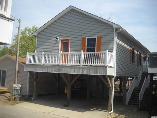 6001-1574 S Kings Highway, Myrtle Beach, SC 29575 (MLS #2007095) :: Grand Strand Homes & Land Realty